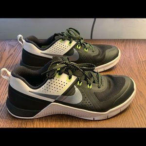 Nike Metcon limited Volt